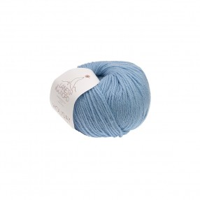 HOLIDAY Laines Du Nord YARN - SKY BLUE