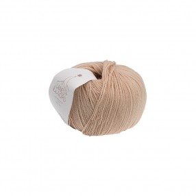DOLLY BABY YARN Laines Du Nord - SKIN