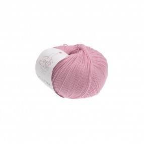 DOLLY BABY YARN Laines Du Nord - PINK