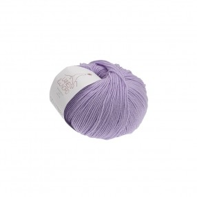 DOLLY BABY YARN Laines Du Nord - LILAC