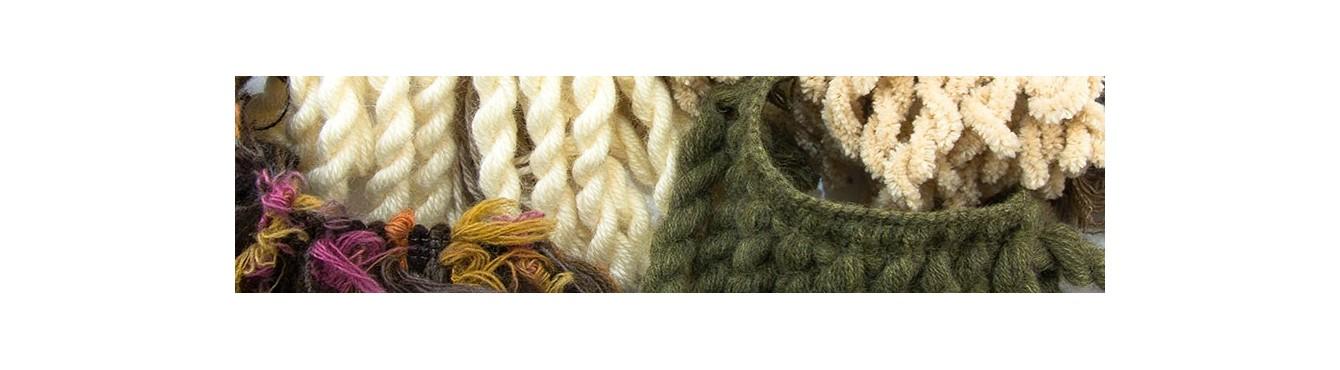Wool Fringe