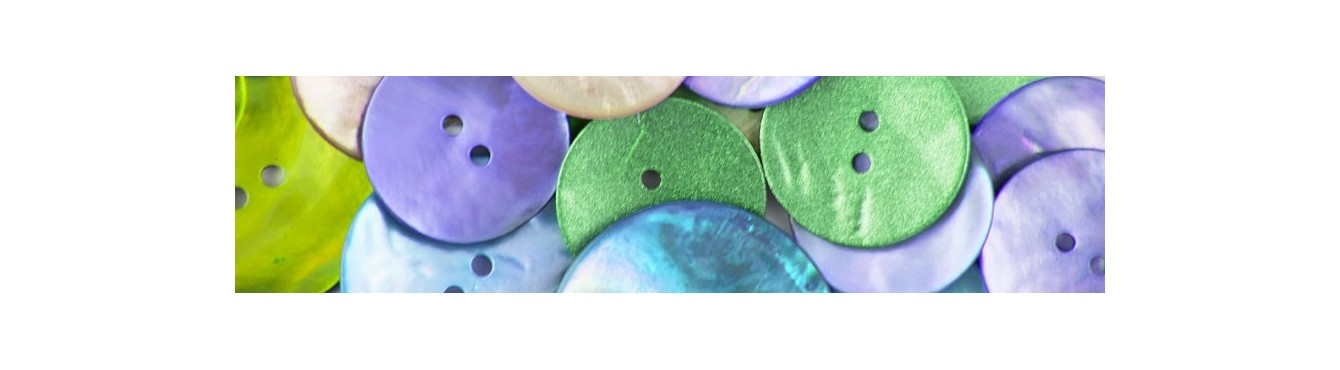 Colors Shell Button