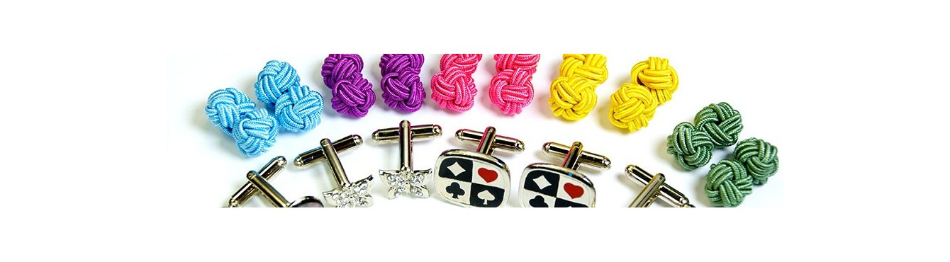 Cufflinks Buttons
