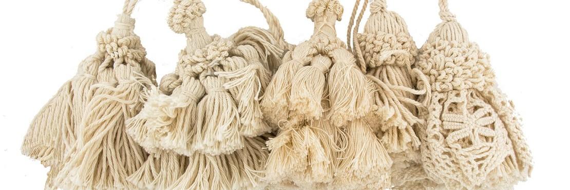 key-tassel-cotton