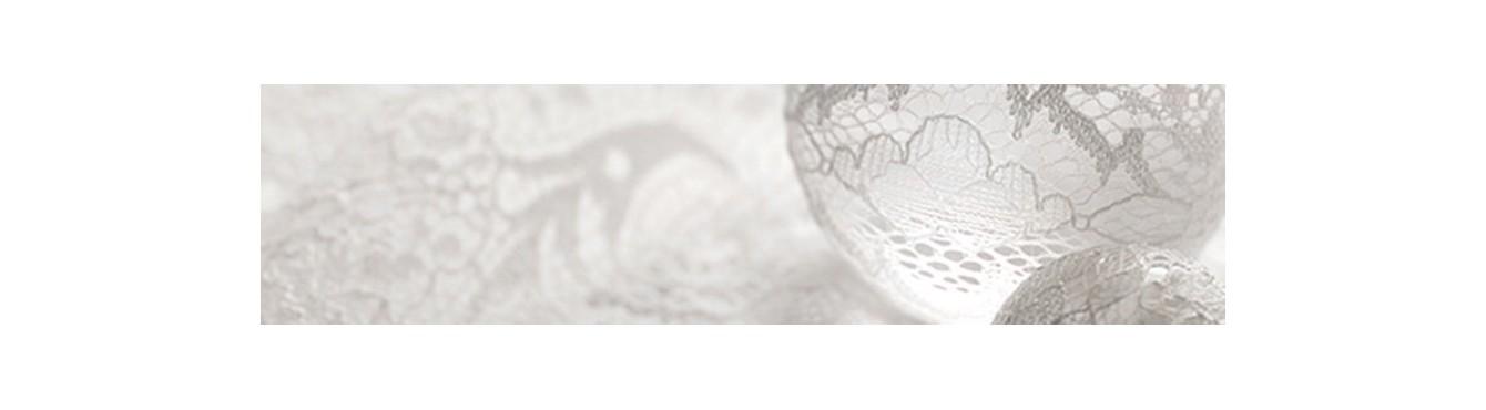 Nylon Lace White