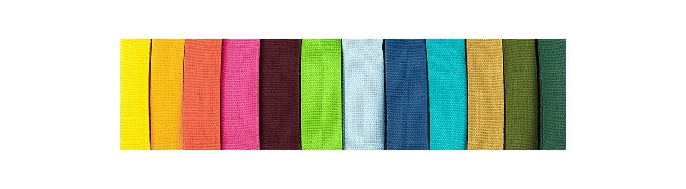High Cotton Ribbon