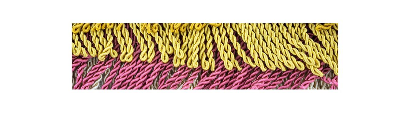 twisted-fringes