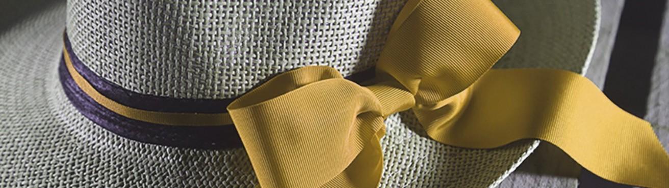 Gros-Grain Polyester Ribbon