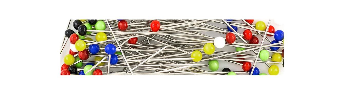 Pins-Needles-Safety Pins