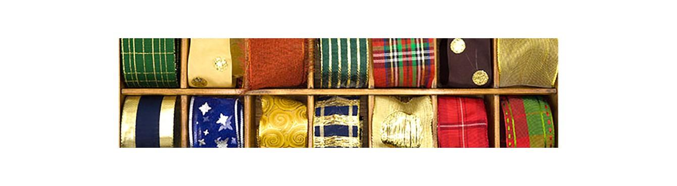Decorative Ribbon - All Colors