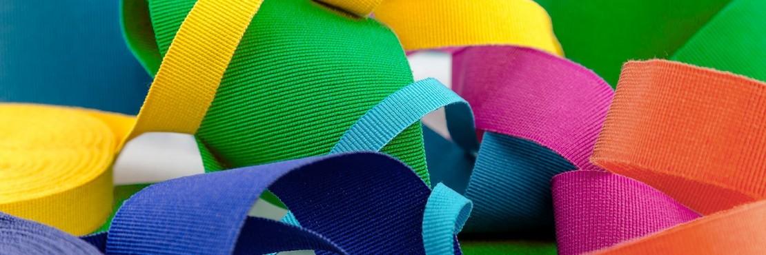 Basic Ribbons