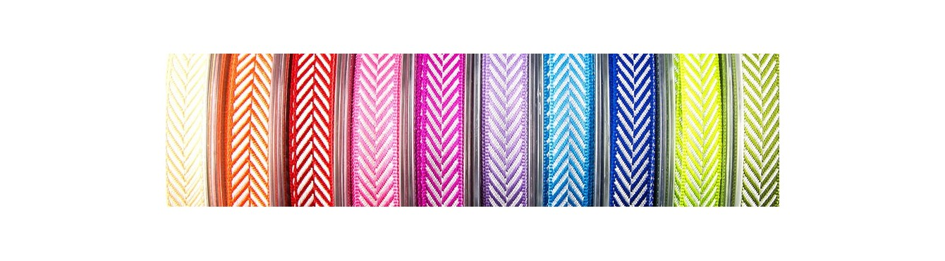 Decorative Braid Ribbon