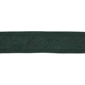 SATIN RATS TAIL CORD GREEN