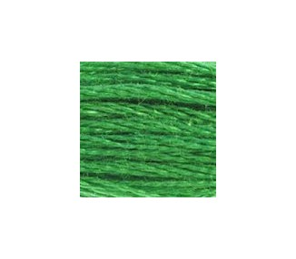 SHINY PIPING INSERTION CORD LIGHT GREEN9MM