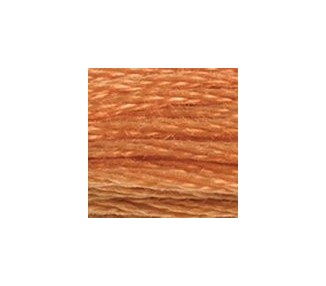 ELASTIC CORD FLUORESCENT ORANGE F39