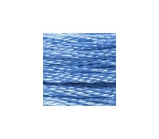 METALLIC RIBBON TRIM PINK GOLD/BLUE 25MM