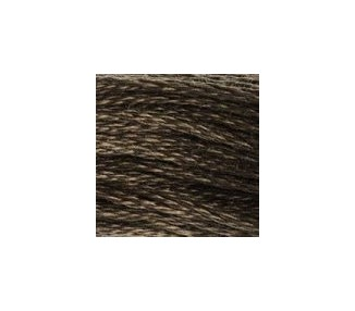 COTTON PIPING CORD WINE 12MM