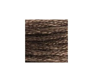 COTTON PIPING CORD PRUNE 12MM