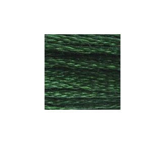 COTTON PIPING CORD OLIVE 12MM