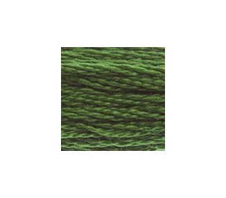 COTTON PIPING CORD APPLE GREEN 12MM