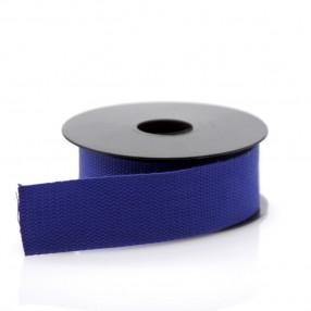 POLYESTER DRAWSTRING CORD BONNIE BLUE4MM